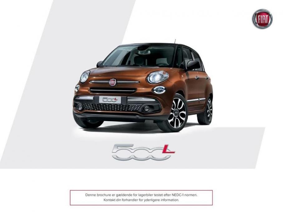 500L . Fiat (2019-12-31-2019-12-31)