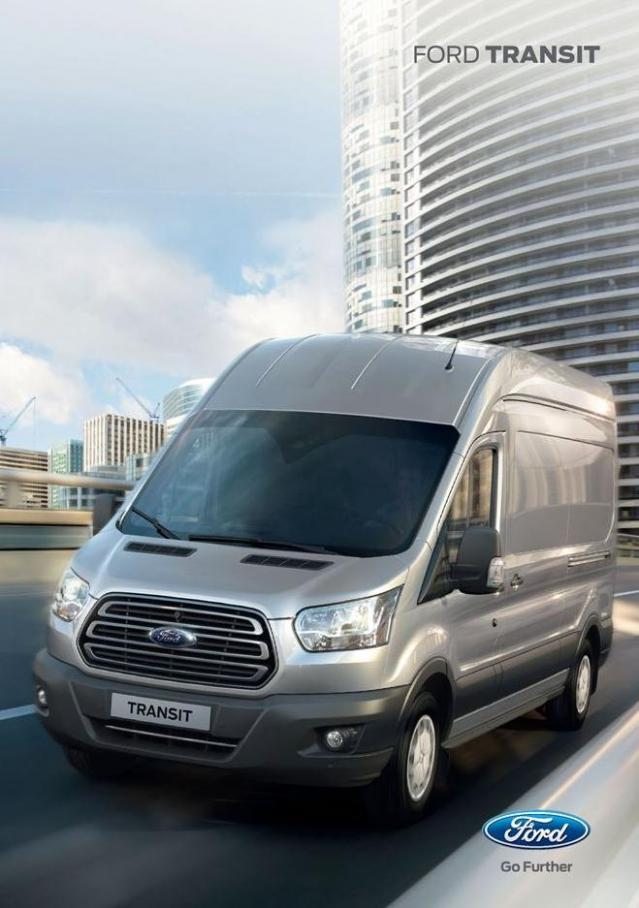 Ford Transit . Ford (2019-12-31-2019-12-31)