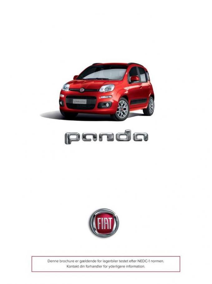 Panda . Fiat (2019-12-31-2019-12-31)