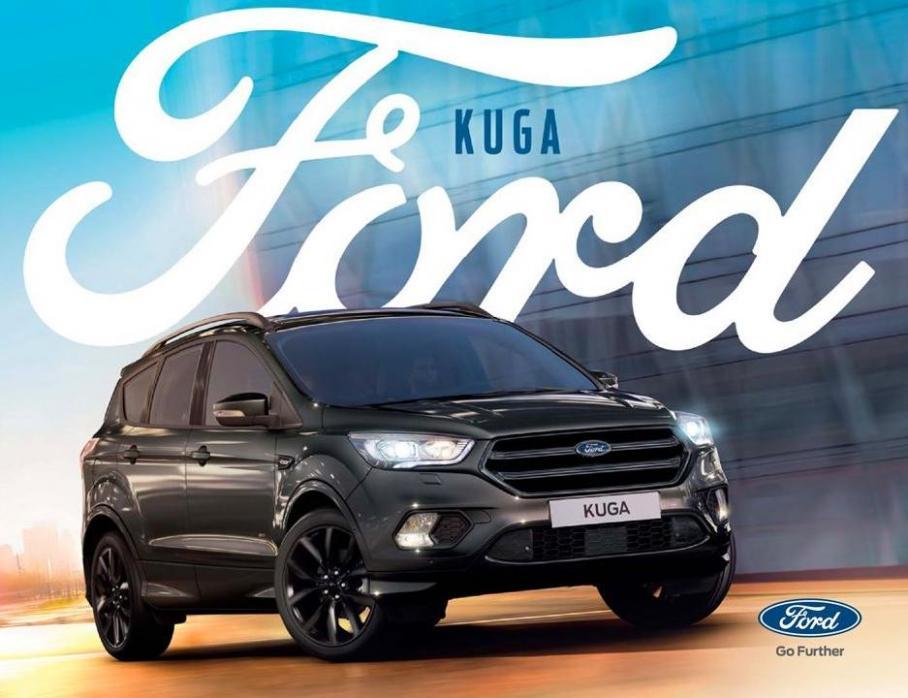 Ford Kuga . Ford (2019-12-31-2019-12-31)
