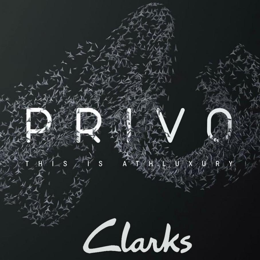 Privo Collection . Clarks (2019-10-06-2019-10-06)