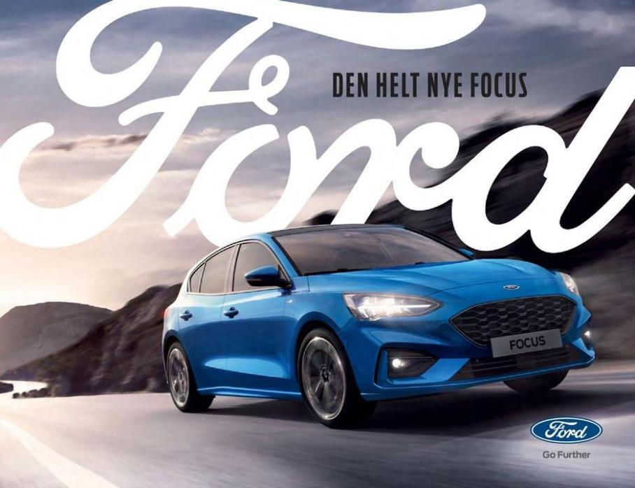Ford Focus . Ford (2019-12-31-2019-12-31)