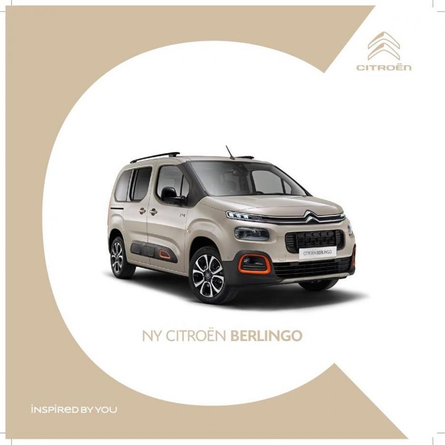 Berlingo . Citroën (2019-12-31-2019-12-31)