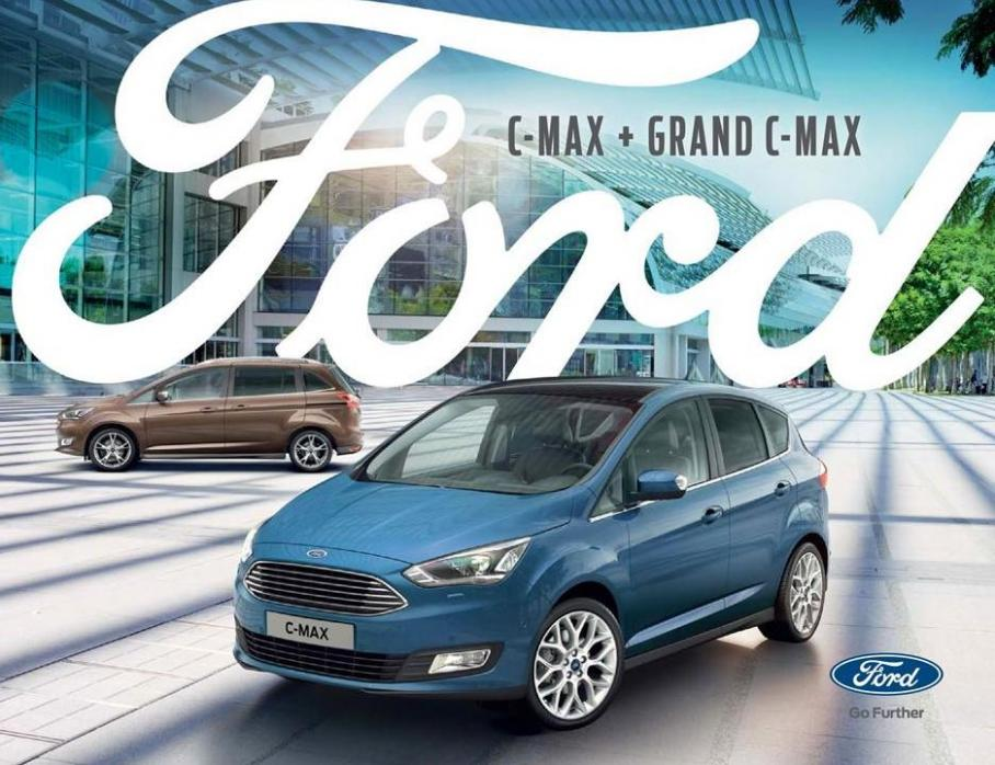 Ford C-MAX og Grand C-MAX . Ford (2019-12-31-2019-12-31)