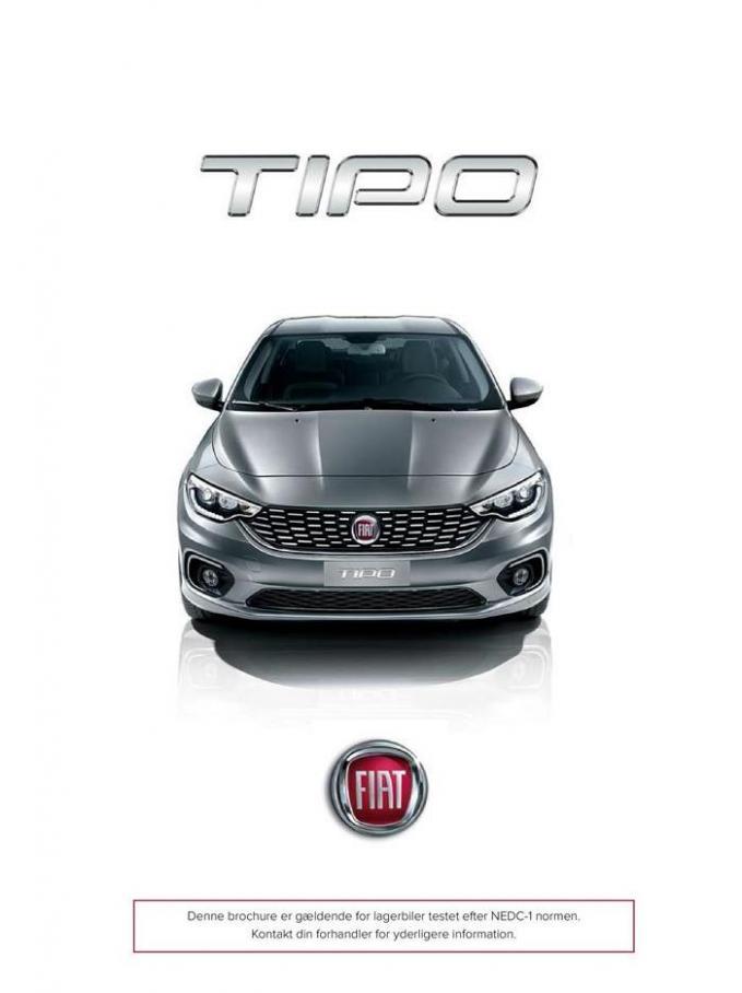 Tipo . Fiat (2019-12-31-2019-12-31)