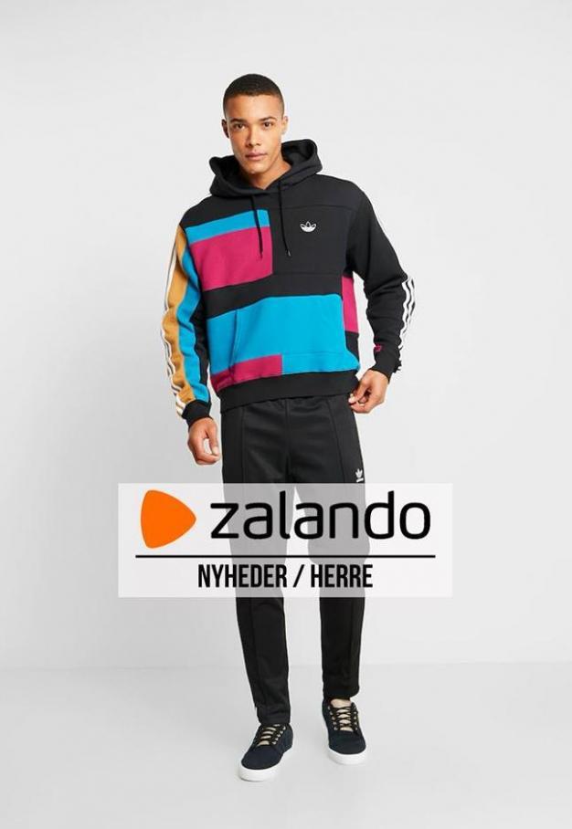 Nyheder / Herre . Zalando (2019-11-19-2019-11-19)