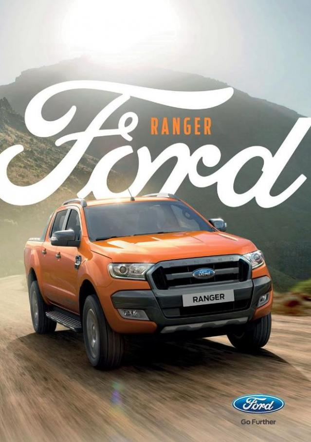 Ford Ranger . Ford (2019-12-31-2019-12-31)
