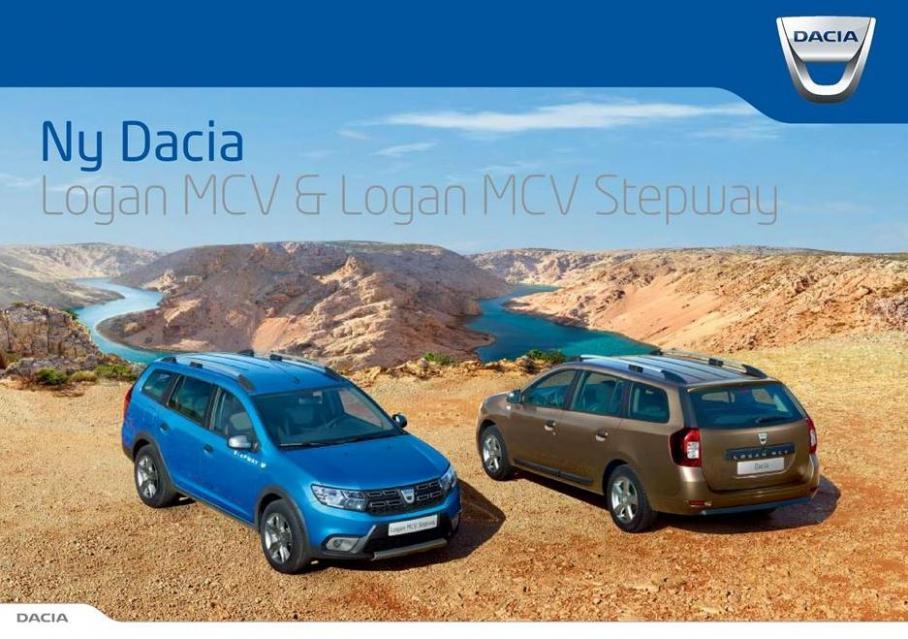 Dacia Logan . Dacia (2019-12-31-2019-12-31)