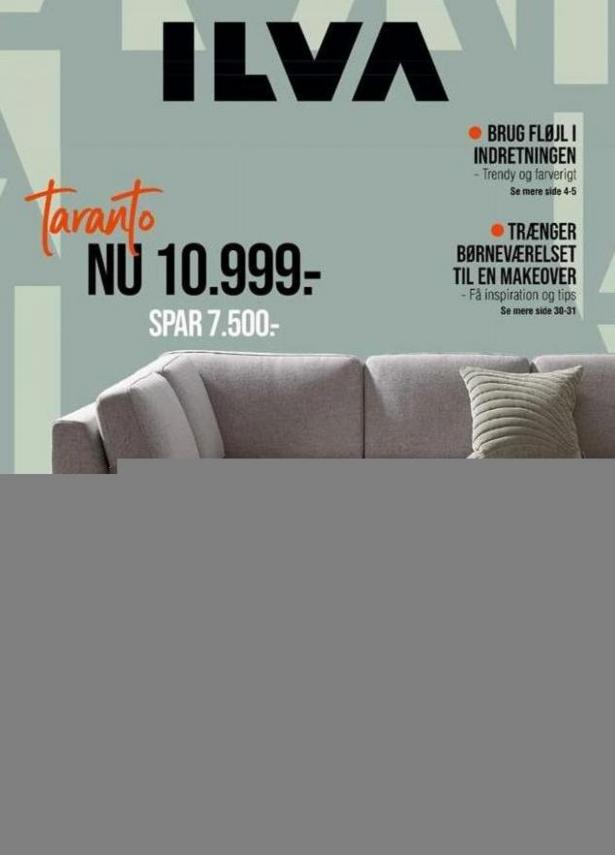 Ugens tilbud! . IDEmøbler (2019-11-03-2019-11-03)