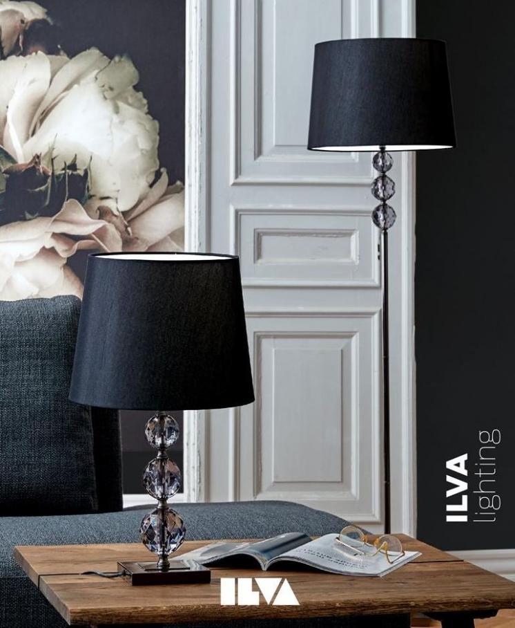 Lampekatalog . IDEmøbler (2019-10-31-2019-10-31)