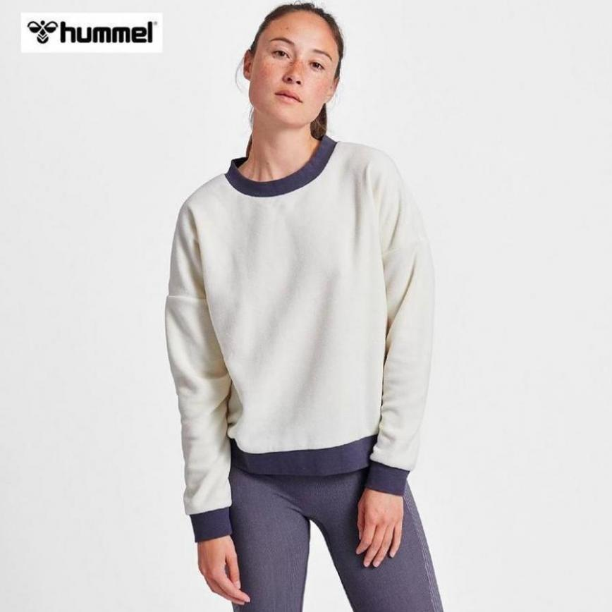 Sweatshirts women . Hummel (2019-12-22-2019-12-22)