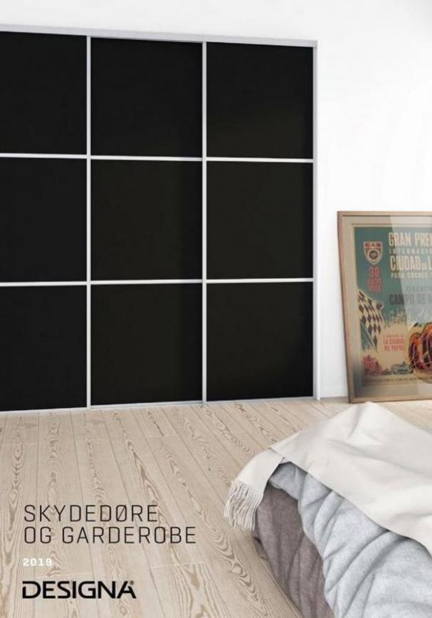 Skydedøre & Garderobe . Designa (2019-11-30-2019-11-30)