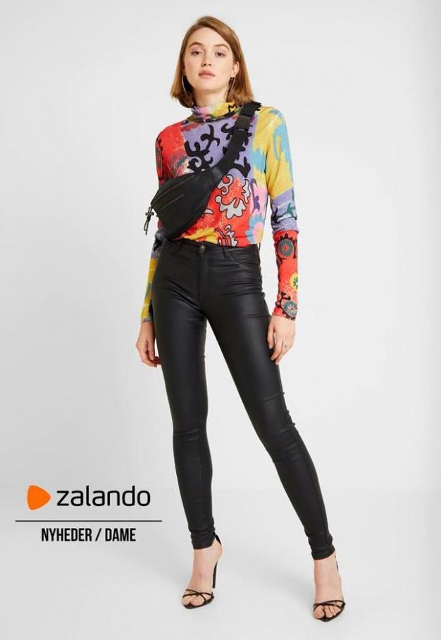 Nyheder / Dame . Zalando (2020-01-20-2020-01-20)