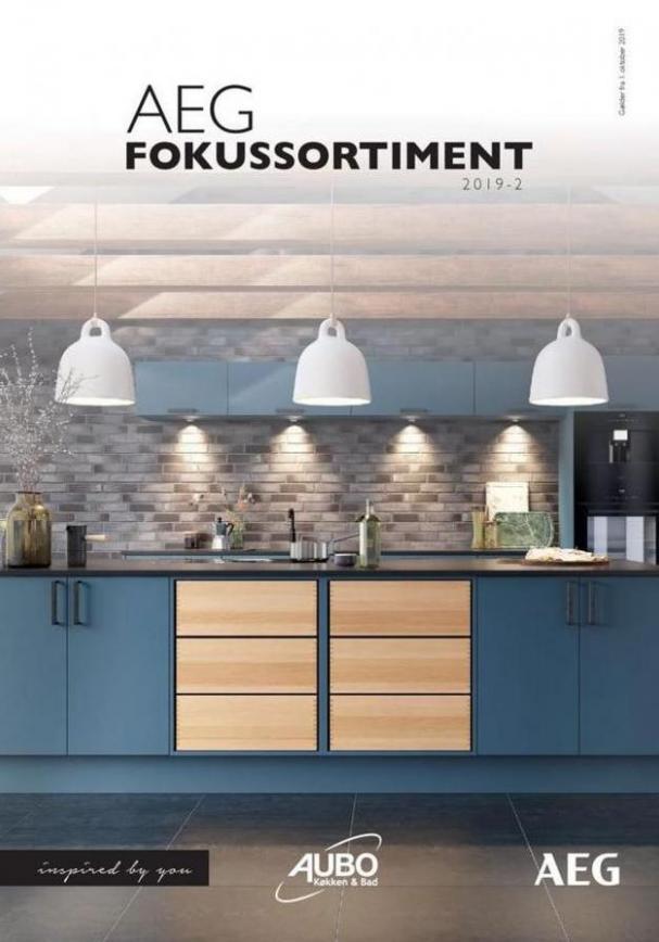 AEG Fokussortiment . Aubo (2019-11-30-2019-11-30)