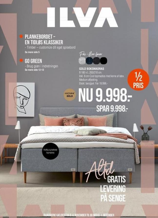 Ugens tilbud! . IDEmøbler (2019-12-01-2019-12-01)