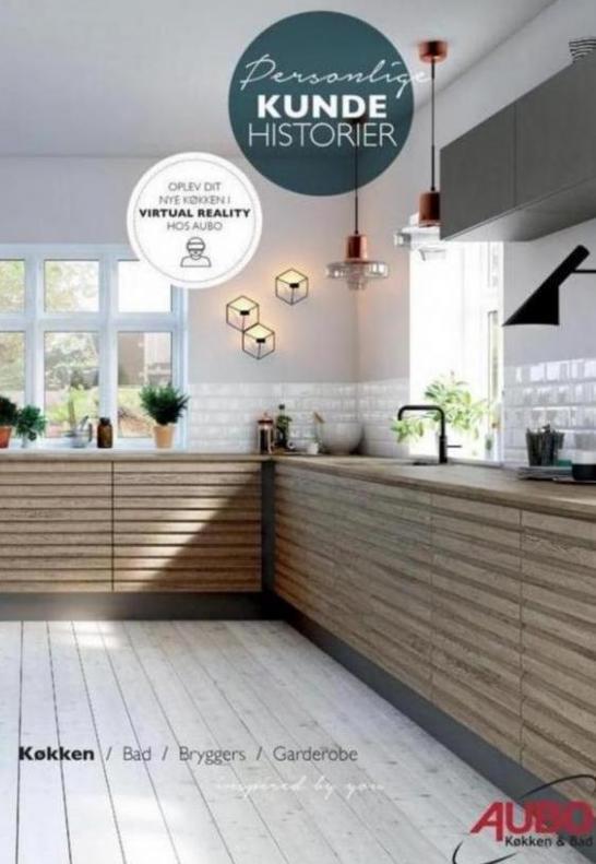 Køkken, bad, bryggers & garderobe . Aubo (2019-12-31-2019-12-31)