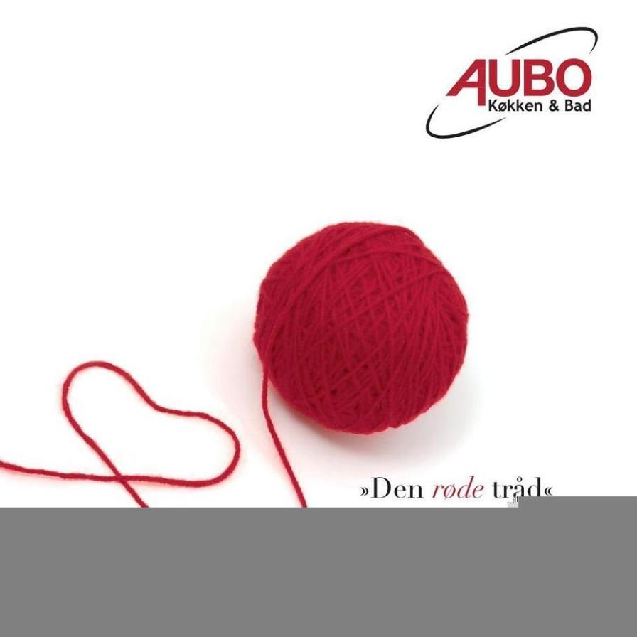 Den røde tråd . Aubo (2019-12-31-2019-12-31)