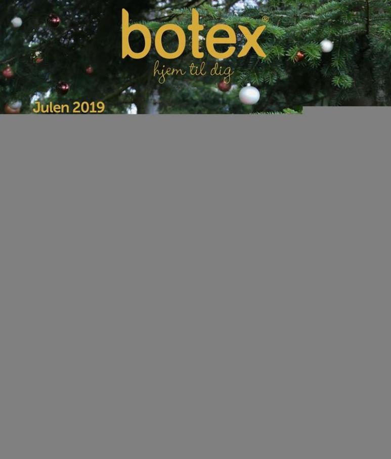 Julekatalog 2019 . Botex (2019-12-31-2019-12-31)