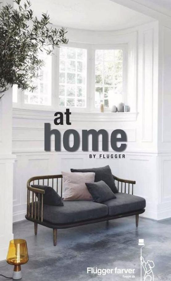 At home by Flügger . Flügger (2019-12-31-2019-12-31)