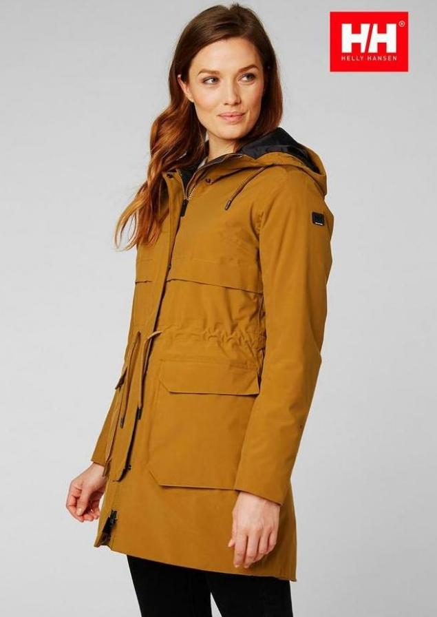 Parkas for Women . Helly Hansen (2020-01-19-2020-01-19)