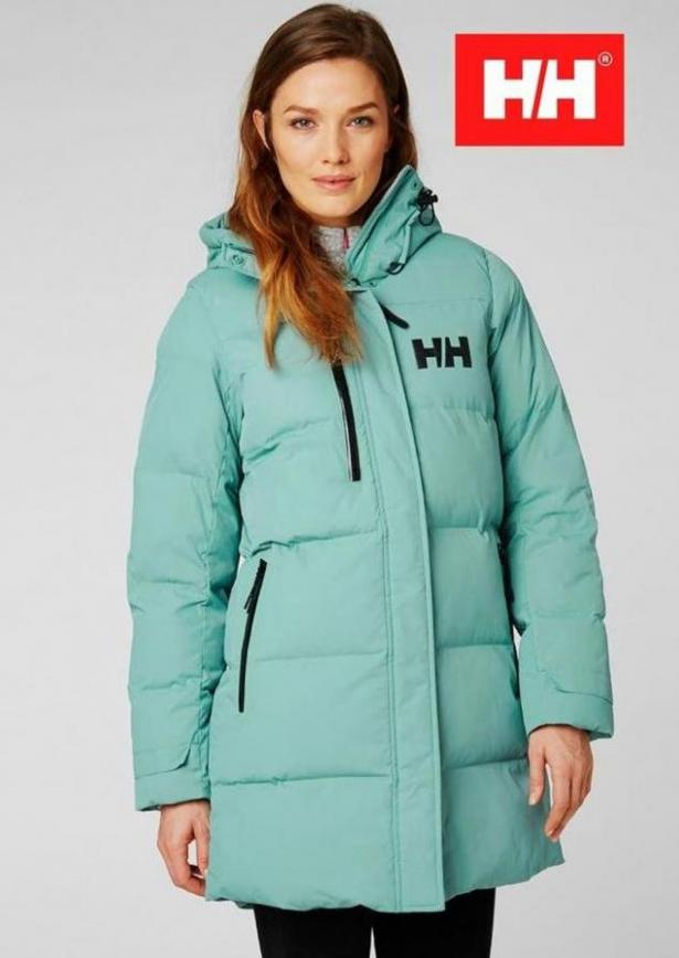 Women collection . Helly Hansen (2020-02-23-2020-02-23)
