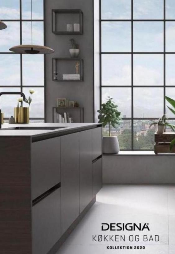 Køkken & Bad . Designa (2020-01-31-2020-01-31)