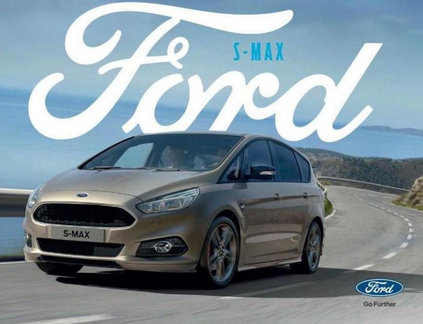 S-Max . Ford (2020-12-31-2020-12-31)
