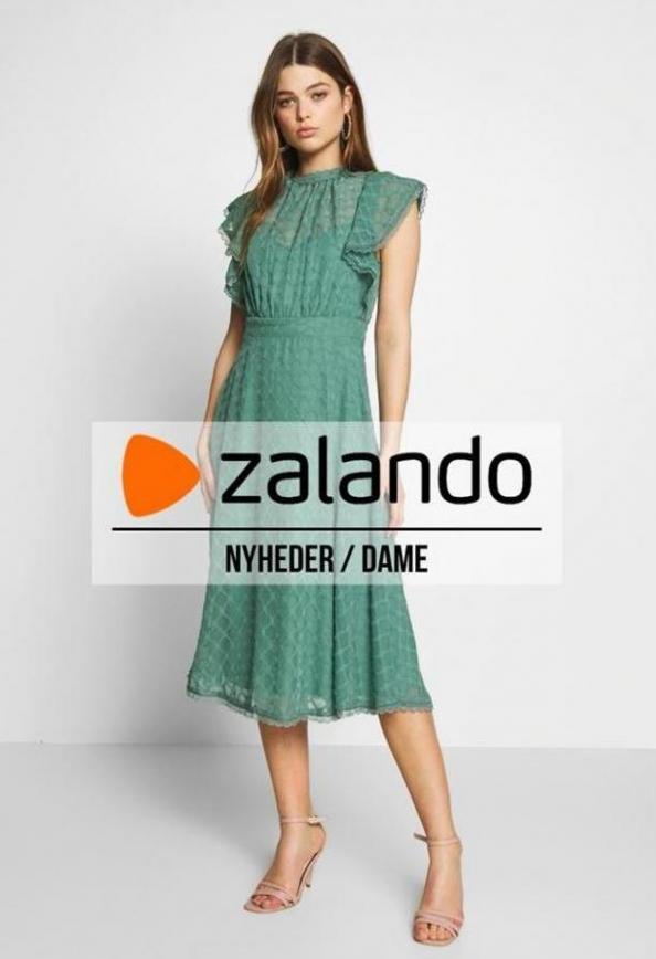 Nyheder / Dame . Zalando (2020-03-26-2020-03-26)