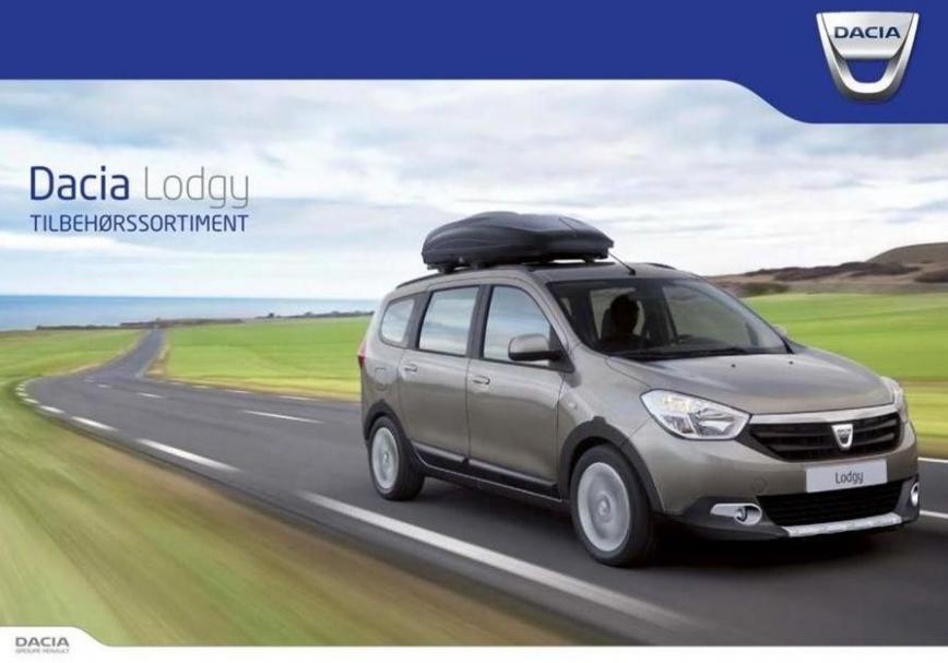 Lodgy tilbehør . Dacia (2020-12-31-2020-12-31)