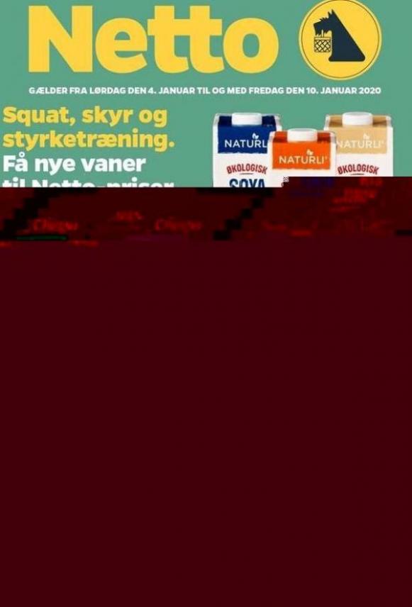 Ugens tilbud! . DøgnNetto (2020-01-10-2020-01-10)