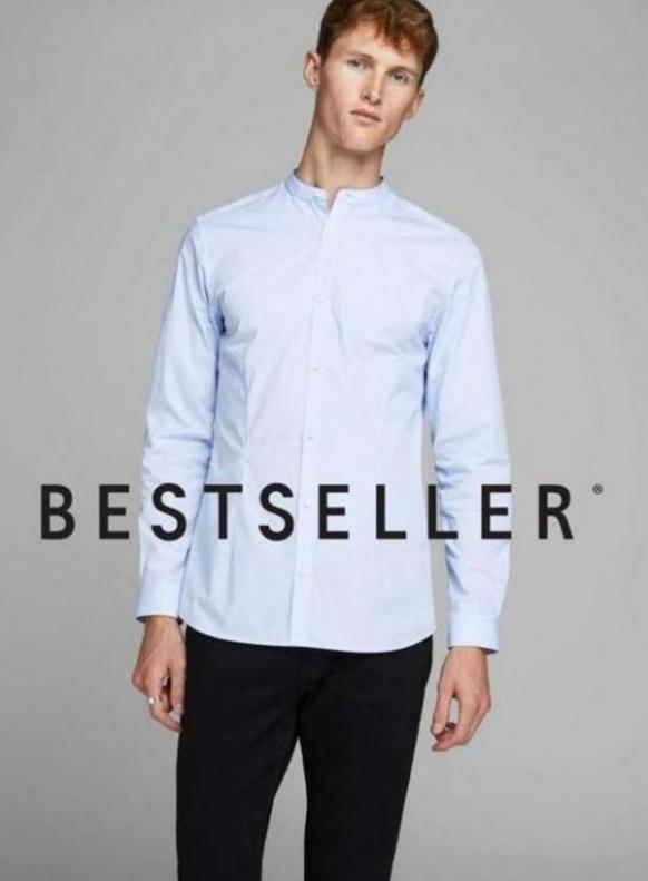 Skjorter . Best Seller (2020-02-16-2020-02-16)