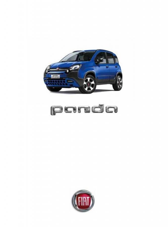 Panda . Fiat (2020-12-31-2020-12-31)