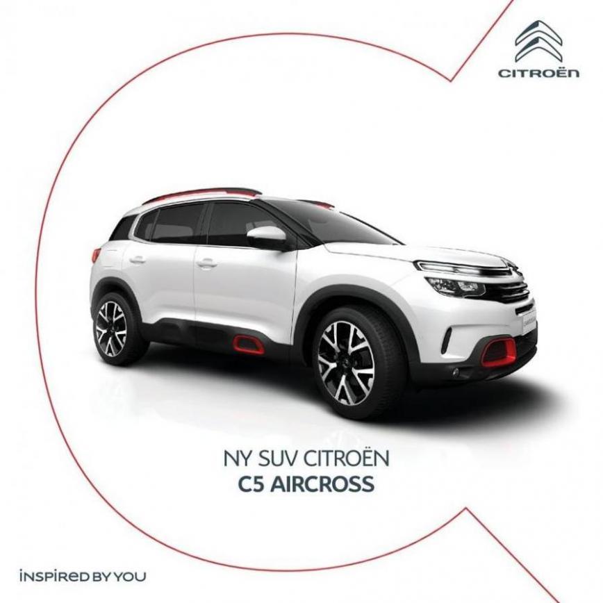 C5 Aircross . Citroën (2020-12-31-2020-12-31)
