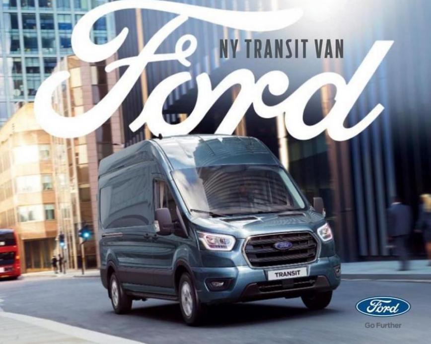 Transit Van . Ford (2020-12-31-2020-12-31)