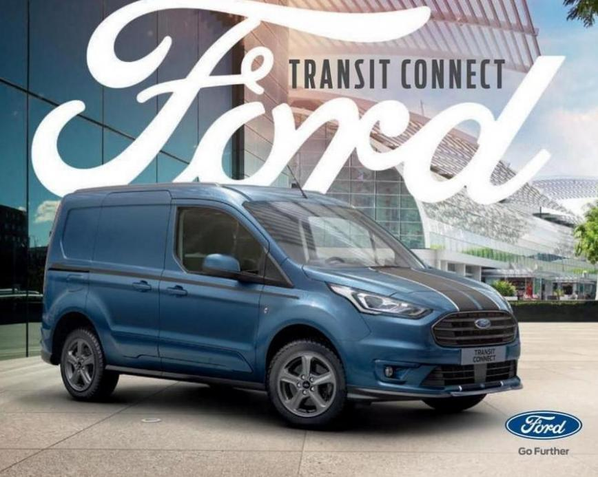 Transit Connect . Ford (2020-12-31-2020-12-31)