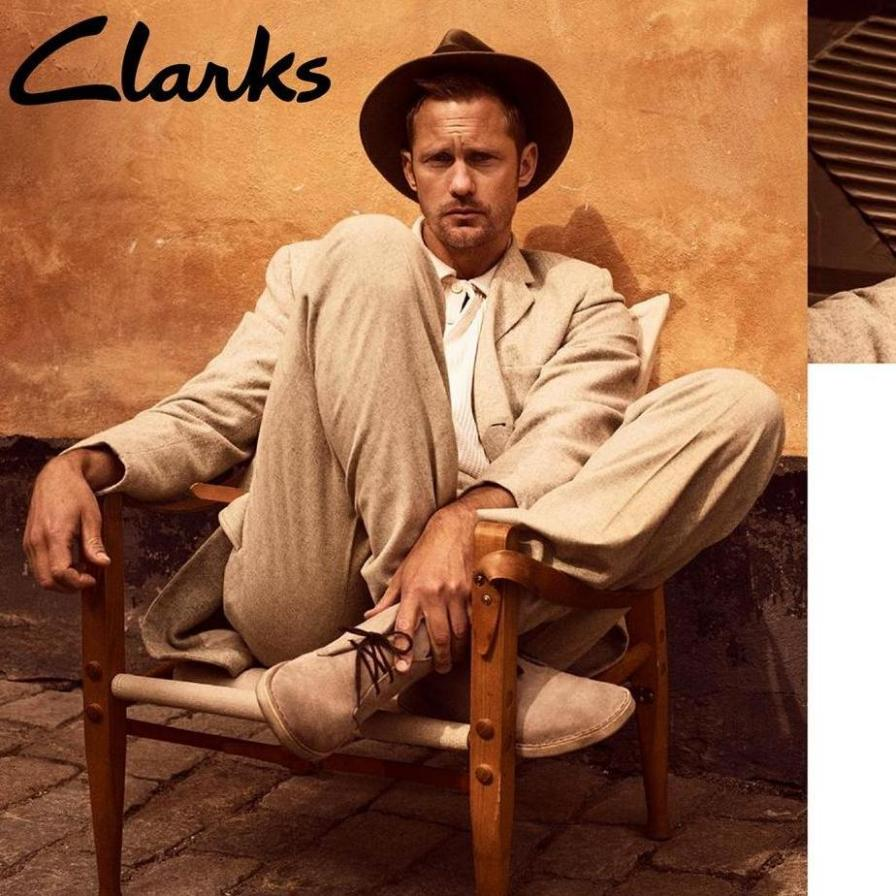 Man Trends . Clarks (2020-02-10-2020-02-10)