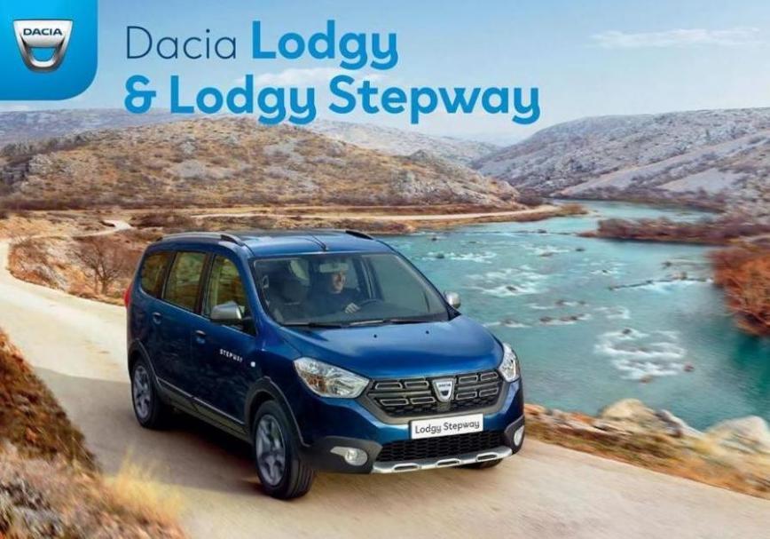 Lodgy . Dacia (2020-12-31-2020-12-31)