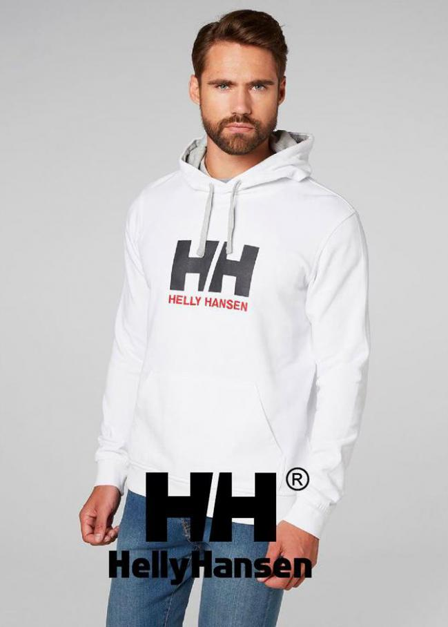 Hoodies & Sweatshirts . Helly Hansen (2020-04-26-2020-04-26)