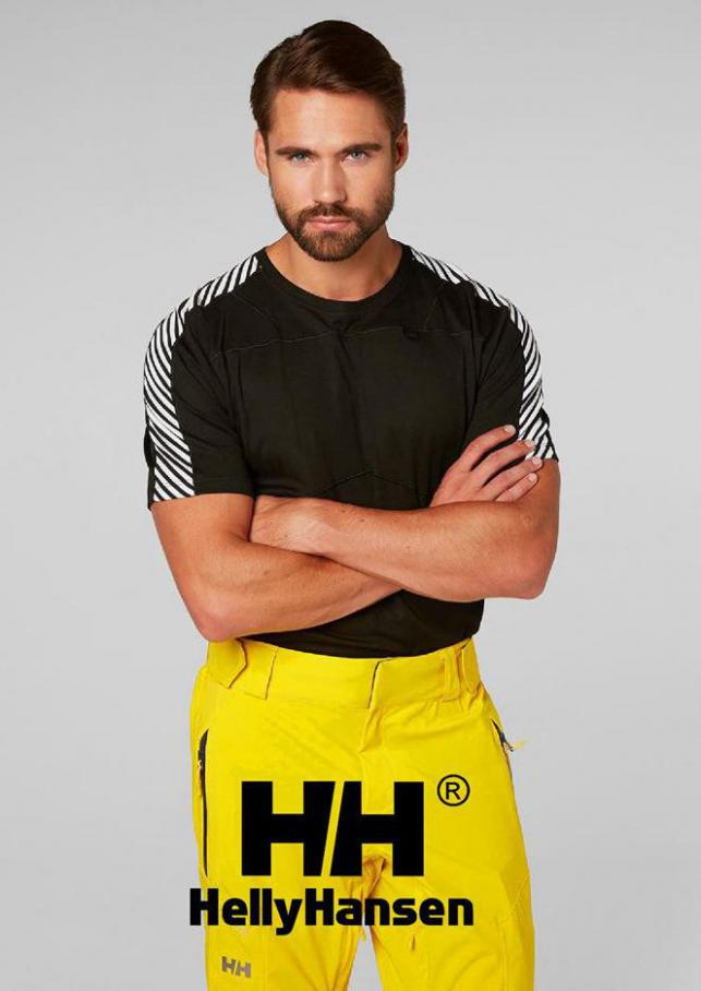 T-Shirts . Helly Hansen (2020-04-26-2020-04-26)