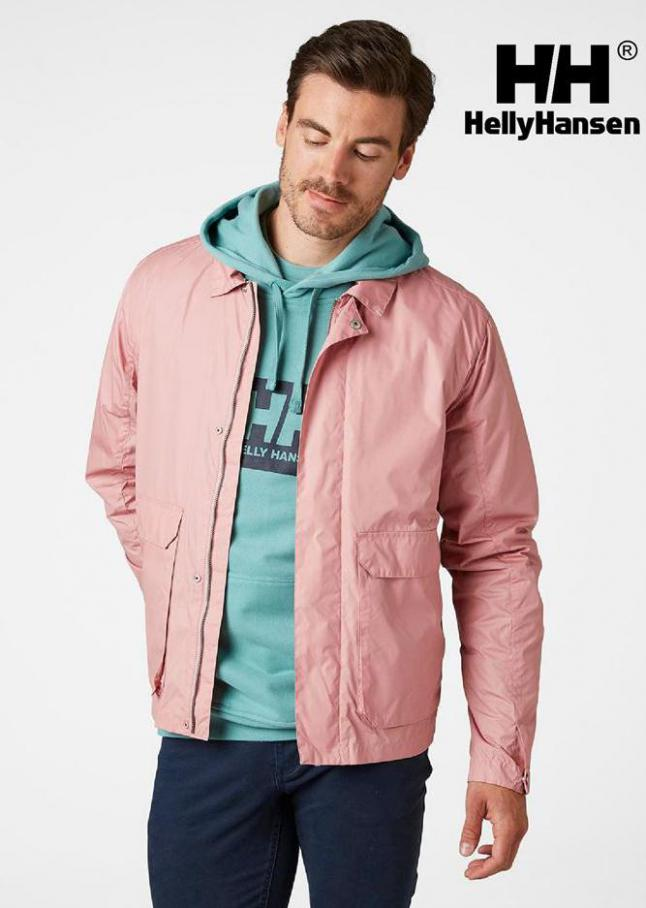 Casual Jackets . Helly Hansen (2020-04-26-2020-04-26)