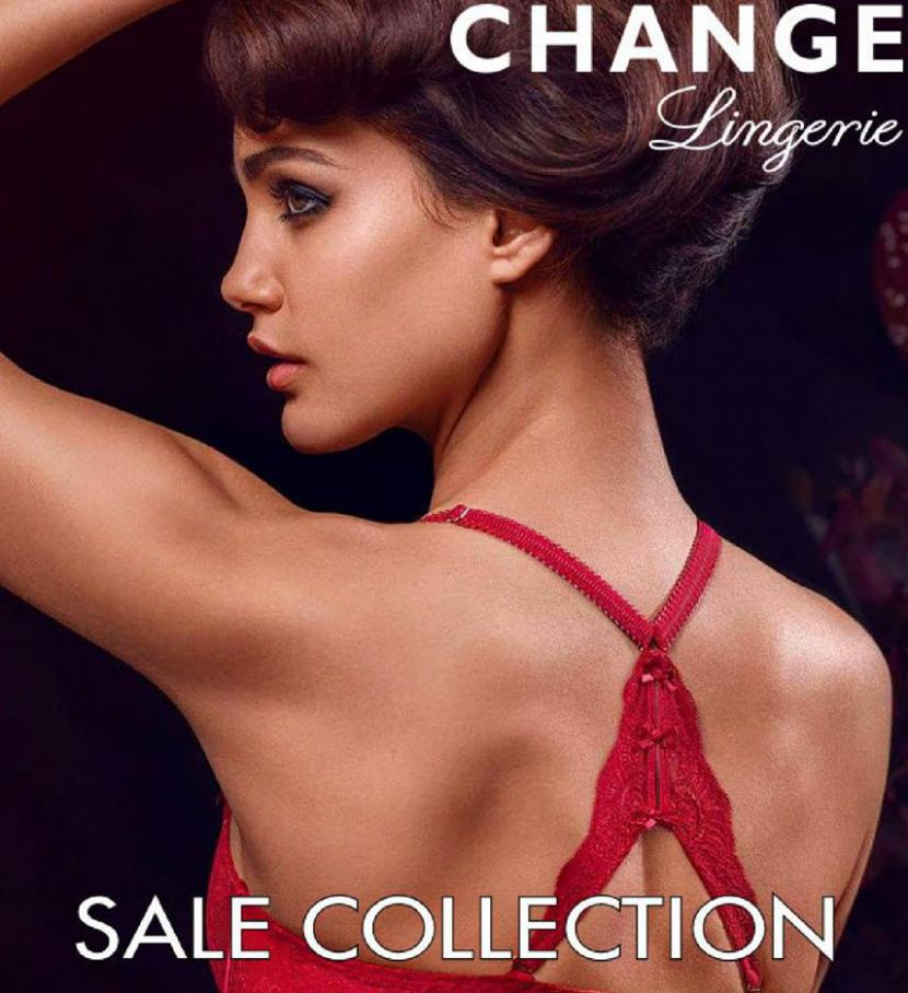 Sale Collection . Change (2020-04-19-2020-04-19)