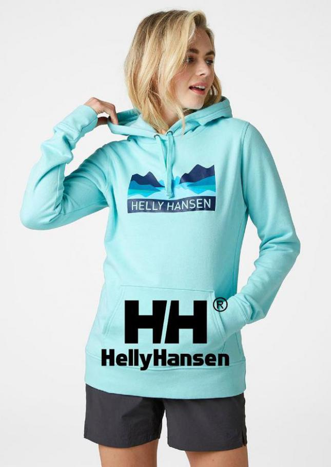 Sweaters, Hoodies & Long Sleeve Shirts . Helly Hansen (2020-04-26-2020-04-26)