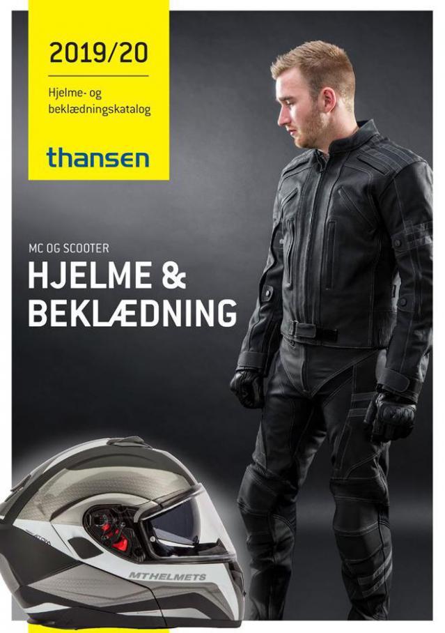 Hjelme og bekldning . Thansen (2020-06-30-2020-06-30)