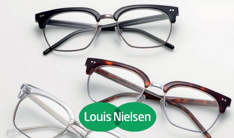 Louis Nielsen Katalog . Louis Nielsen (2020-04-30-2020-04-30)