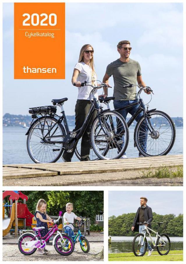 Cykelkatalog . Thansen (2020-09-10-2020-09-10)