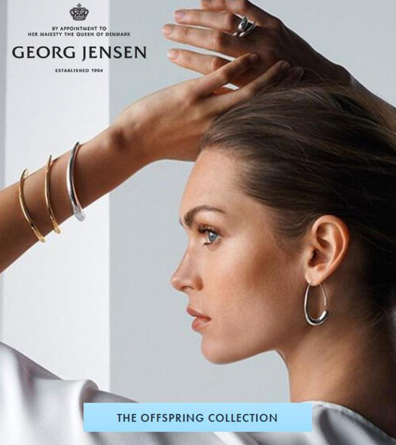 The Offspring Collection . Georg Jensen (2020-05-04-2020-05-04)