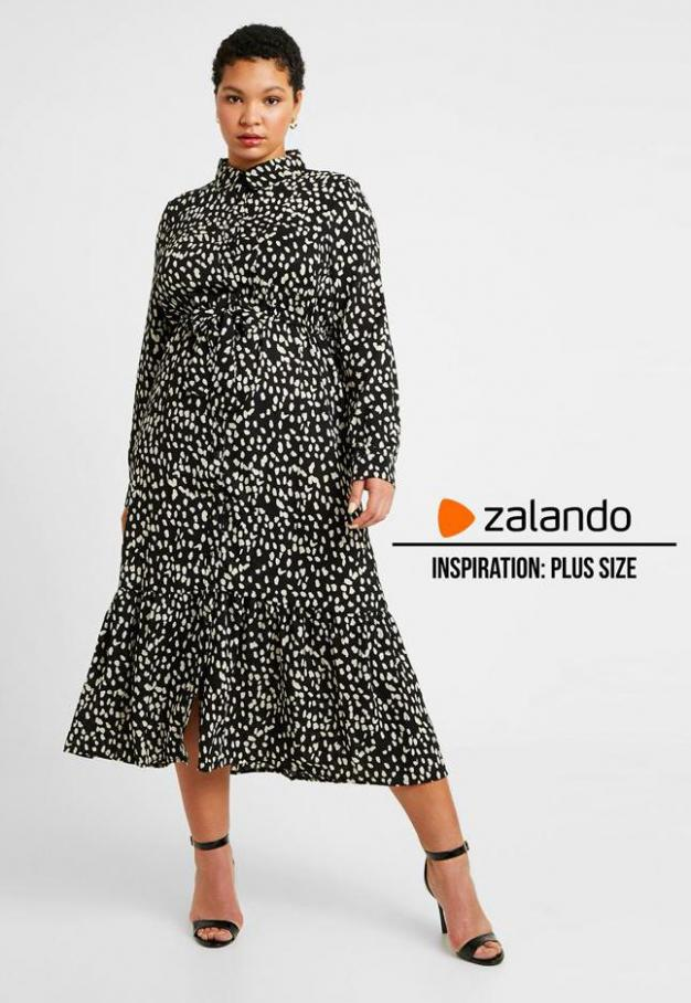 Inspiration: Plus Size . Zalando (2020-05-05-2020-05-05)