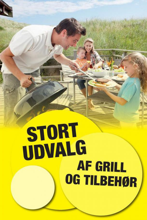 Harald Nyborg Tilbudsavis Grill . Harald Nyborg (2020-07-31-2020-07-31)