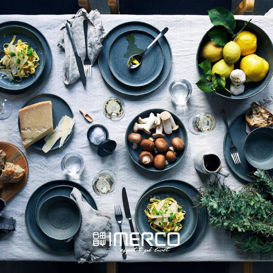 Imerco Spring Katalog . Imerco (2020-06-10-2020-06-10)