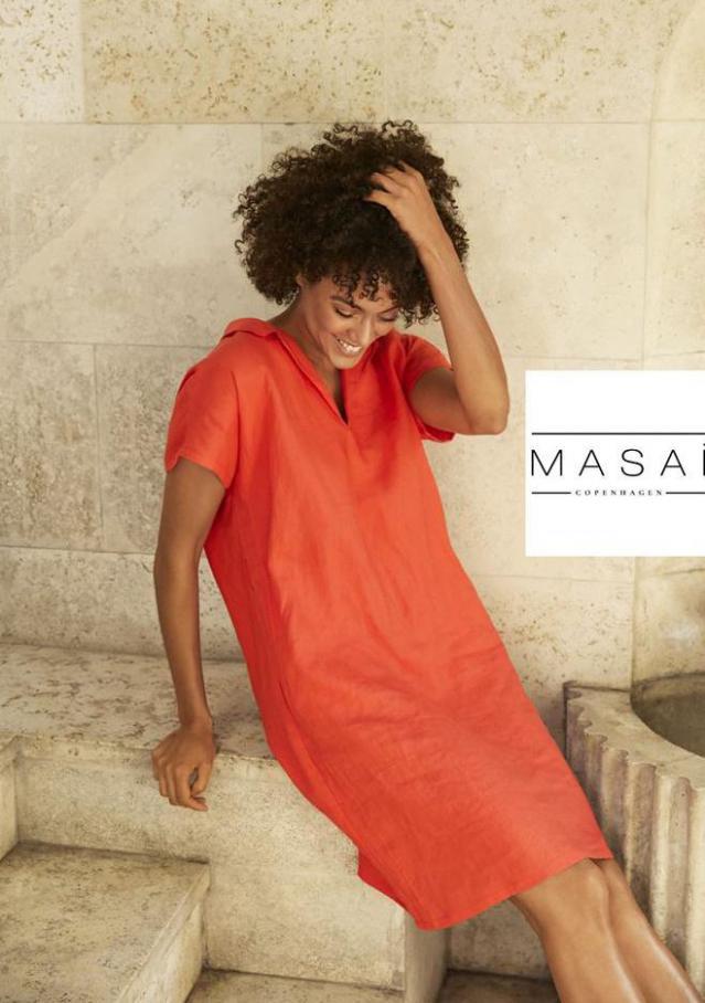 MASAI SUMMER COLLECTION . Masai (2020-09-10-2020-09-10)